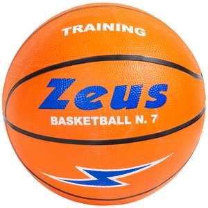 Zeus Basketball N.7