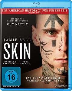 Skin (Blu-ray) für 6,99€ (Amazon Prime)