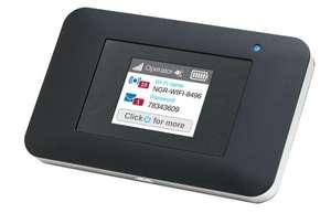 Netgear AC797S Aircard 3G/4G MHS ( WLAN Router mit integriertem Modem, Wi-Fi 4 (802.11n) bis 433 Mbit/s (2.4 GHz) )