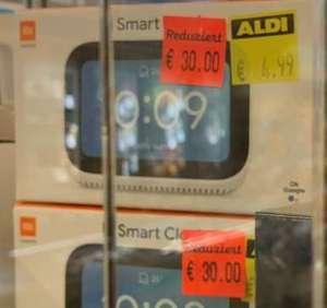 [Lokal Aldi Wuppertal] Xiaomi Mi Smart Clock für 30 Euro