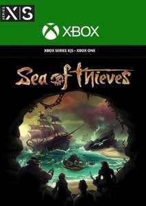 Sea of Thieves (Xbox One/Series X S & PC Play Anywhere) für 13,09€ (CDkeys)