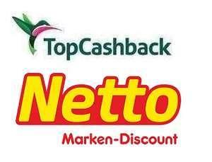 [TopCashback] Netto MD (online) 10% Cashback
