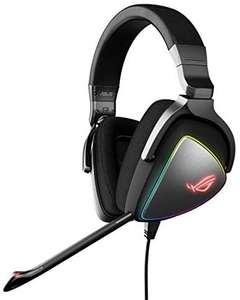 ASUS ROG Delta Gaming Headset (Aura Sync, USB-Type C, ESS-Quad-DAC)