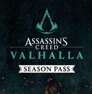 Assassin's Creed Valhalla Season Pass (PS4/PS5) im deutschen PSN Store