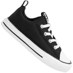 """Sportspar """"Preissturz"""" Sammeldeal z.B. Converse Chuck Taylor All Star Superplay Slip Kinder Schuhe Größen 18-25 für 10,63 € zzgl. 3,95€ VSK"""