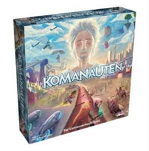 [buecher.de] Brettspiel Komanauten - Kooperatives Abenteuerspiel