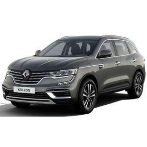 [Privatleasing] Renault Koleos ZEN TCe 160 EDC (158 PS) für ca. 209,09€ / Monat, LF 0,46, GF 0,58, 24 Monate