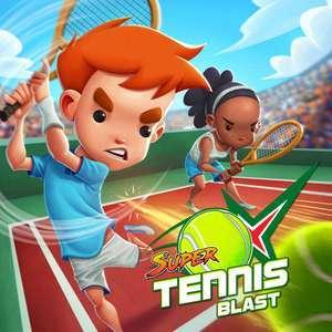 Super Tennis Blast (Switch) für 7,49€ oder für 6,55€ RUS (eShop)