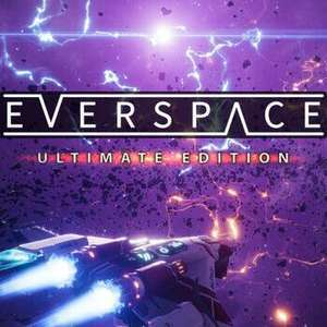 Everspace - Ultimate Edition (Steam) für 7,19€ (Fanatical)