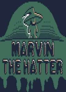 Marvin The Hatter (PC DRM-Frei) kostenlos (IndieGala)