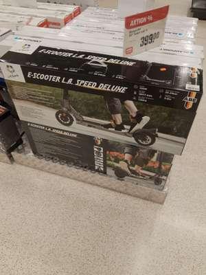 LOKAL Gießen E-Scooter LA Sports Speed Deluxe