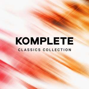 NI Komplete Classics Collection VST