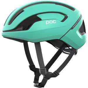 POC Omne Air SPIN Helm (M = 305g) + Mehr POC Helme - 1439 Fluorite Green Matt (S,M,L) 2021