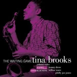 LP Tina Brooks - The Waiting Game (Tone Poet Vinyl)
