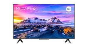 [Amazon] Xiaomi Fernseher Mi TV P1 50 Zoll, 4K UHD, Triple Tuner, Android 10.0, Modell 2021