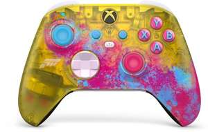 Microsoft Xbox Wireless Controller Forza Horizon 5 Limited Edition für 59,94€ (Media Media Club)