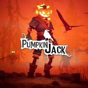 Pumpkin Jack für Nintendo Switch für 15,75€ [eShop RU / 17,99€ im eShop DE)