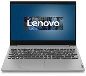 Lenovo Ideapad 3 mit 15,6 Zoll, IPS, i3-1115G4, 2x 4GB/3200, 256GB SSD, Windows