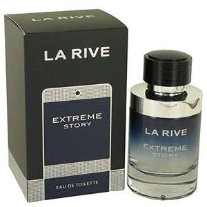 5x 75ml La Rive Extreme Story EdT (Sauvage Dupe)