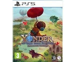 Yonder: The Cloud Catcher ChroniclesEnhanced Edition (PS5) [Proshop]
