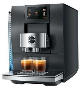 Kaffeevollautomat Jura Z10 Dark Inox Mediamarkt Clubmitglied