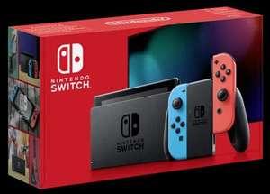 Nintendo Switch 2019 Version für Maingau Kunden