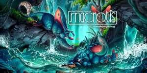 Macrotis: A Mother's Journey [Switch eShop]