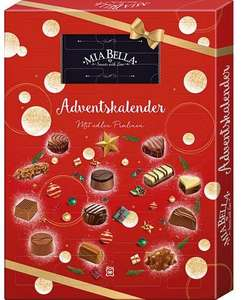 Preisfehler Müller Mia Bella Adventskalender