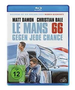 Le Mans 66 Gegen jede Chance (Blu-ray) für 8,49€ (Amazon Prime)