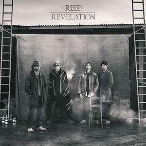 (Prime) Reef - Revelation (Vinyl LP)