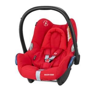 [Babymarkt.del] MAXI COSI Babyschale CabrioFix Nomad Red (+8* Punkte)