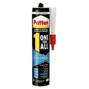 Pattex One For All / Bosch Aerotwin Scheibenwischer / Hammerite Ultima / LED Strahler mit Bewegungsmelder [ BAUHAUS TPG ]