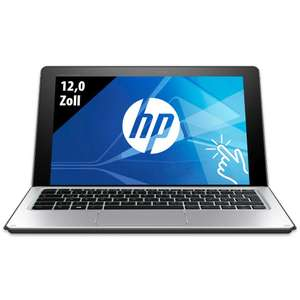 "[Gebraucht B] HP Elite x2 1012 G1 Detachable (12"", 1920x1280, Touch, m5-6Y57, 8/256GB, TB3, USB-A, microSD, 40Wh, Tastatur-Dock, Win10 Pro)"
