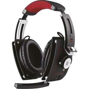 Tt eSPORTS Level 10 M Diamond Black, Gaming-Headset