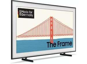 Samsung The Frame 75 Zoll (GQ75LS03AAU) inkl. C24RG54FQR Gaming Monitor für effektiv 1.645,54 Euro