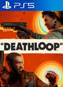 Deathloop PS5 - Internationale Version (in deutsch)