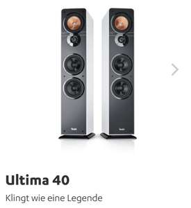 Teufel Ultima 40 mk3 Standlautsprecher