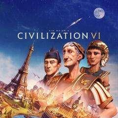 Sid Meier's Civilization VI (Steam) für 4,79€ (CDkeys)