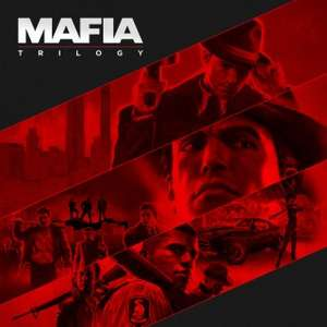 Mafia Trilogy (Steam) für 18,99€ (CDkeys)