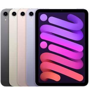 [CB] Vorbestellung Gravis iPad Mini 2021 mit Wifi 64GB alle Farben und Ausführungen rabattfähig
