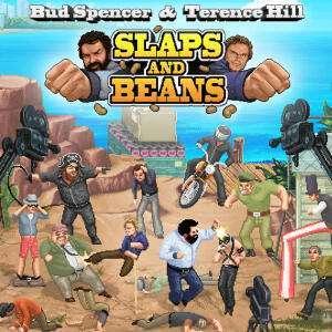 Bud Spencer & Terence Hill - Slaps And Beans (Switch) für 6€ oder für 4,66€ ZAF & (Steam) für 4,99€ (eShop)
