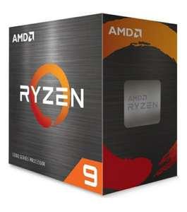 Ryzen 9 5950x boxed