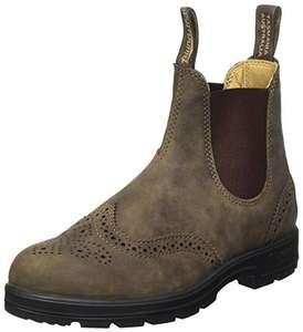 Blundstone 550 Chelsea Boots Budapester NUR Größe 35,5 Rustic Brown ggf für Kinder