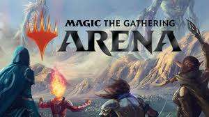 Magic the Gathering Arena: 3 Booster Innistrad Midnight Hunt