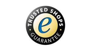 Inoffizielle Gutscheincodes: Trusted Shops Siegel für 20% weniger + 99€ Einrichtungsgebühr entfallen
