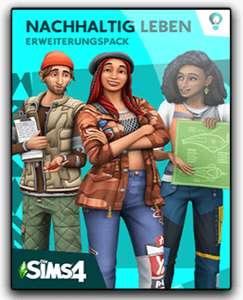 Die Sims 4 Nachhaltig leben vorübergehend kostenlos