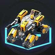 [google play store] Codex of Victory | Rundenbasiertes Sci-Fi Strategie Gameplay