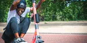 VOI E-Scooter Fahrsicherheitstraining + 20 Freiminuten + kostenfreier Helm in München