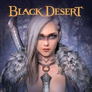 (PC) Black Desert Online Kostenlos Freischalten