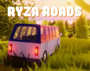 """""""Ryza Roads"""" (PC) kostenlos auf itch.io holen und behalten - DRM Frei -"""